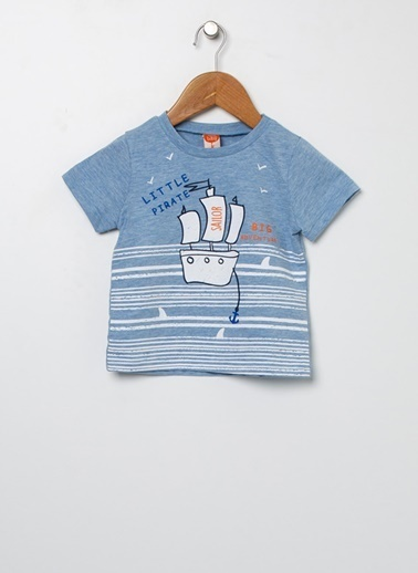 Koton Kids Tişört Mavi
